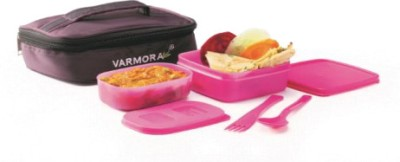 Varmora L312 2 Containers Lunch Box