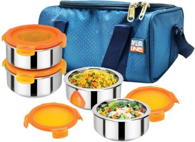 Palmline Thermolock-4 Soft Line Series 4 Containers Lunch Box