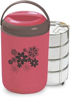 ASIAN GEPASIAN007 4 Containers Lunch Box