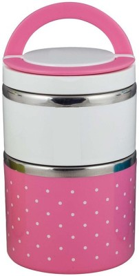 Behome SSLB-020 I 2 Containers Lunch Box