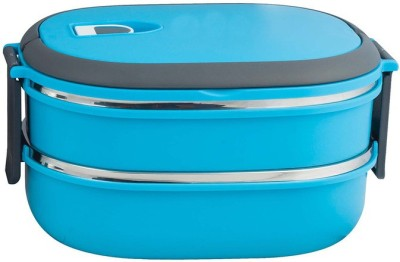 Behome SSLB-011 C 2 Containers Lunch Box
