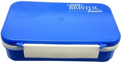 Jaypee Bristol Senior 2 Containers Lunch Box