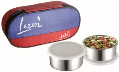 JDT exb052 2 Containers Lunch Box