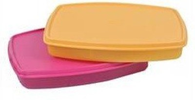 nayasa witty 2 Containers Lunch Box