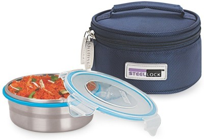 Steel Lock TIFFIN 1311 1 Containers Lunch Box
