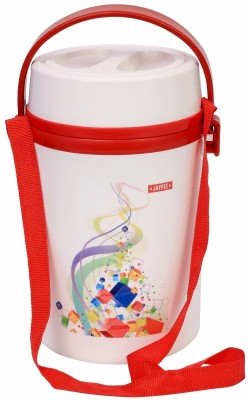 Jaypee Brillio 4 Containers Lunch Box
