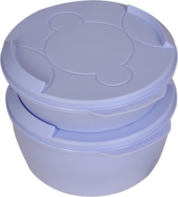 MyBento Globemini & Globemax 2 Containers Lunch Box