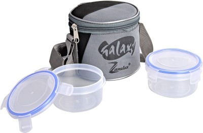 Zanelux LB - 033 2 Containers Lunch Box