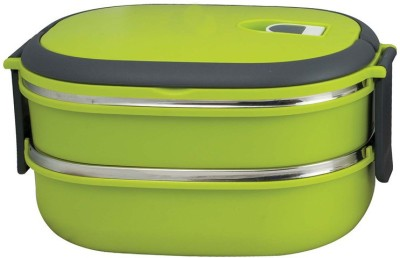 Behome SSLB-011 H 2 Containers Lunch Box