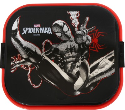 Marvel HMWWLB 00612-SPM [N] 3 Containers Lunch Box