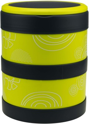 ANNI CREATIONS Designer 2 Containers Lunch Box