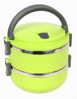 Hengli 2 Pc 2 Containers Lunch Box
