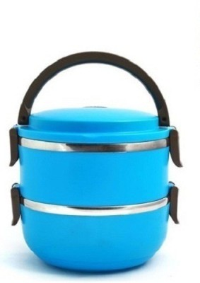 Ellis Es032 2 Containers Lunch Box