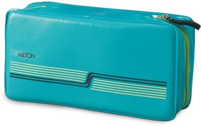 Milton Mini Lunch Dlx 2 Containers Lunch Box