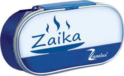 Zanelux LB-003 2 Containers Lunch Box