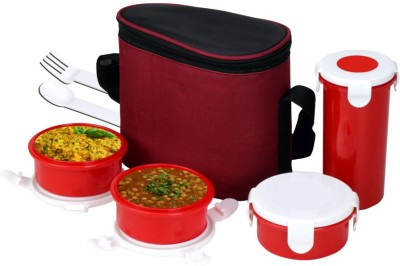 Uphaar CPS - LB - 2201680 4 Containers Lunch Box