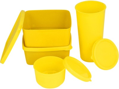 Top Ware Lunch Box 4 Containers Lunch Box