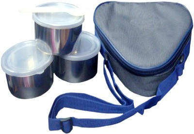 Vinayaka Jay pee01 3 Containers Lunch Box