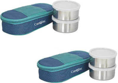 Carrolite Combo Legend C_6 4 Containers Lunch Box