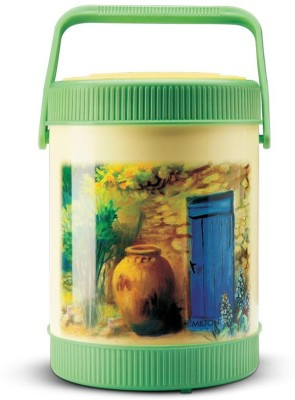 Milton Sheriff 4 Containers Lunch Box