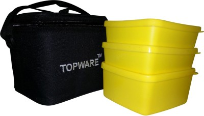 Topware TOPMB 321 3 Containers Lunch Box