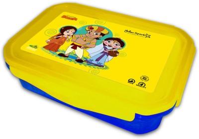 Chhota Bheem LB C P U 255 1 Containers Lunch Box