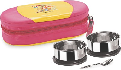 Stenso Swift 2 Containers Lunch Box