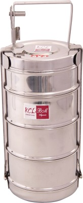 KCL Bombay Tiffin -1 4 Containers Lunch Box