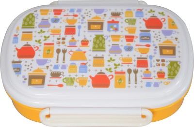 HM International HMGSLB 008-HM [Y] 1 Containers Lunch Box