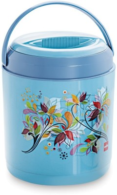 Cello World Ranger3-Blue 3 Containers Lunch Box