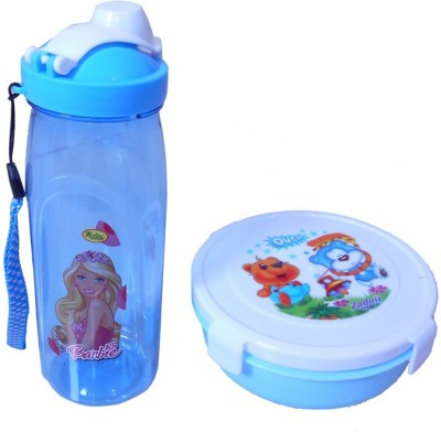 Chhota Bheem M12 1 Containers Lunch Box