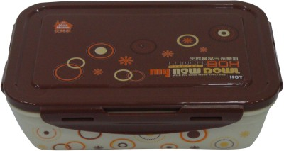 Starmark LMF-27-21 1 Containers Lunch Box