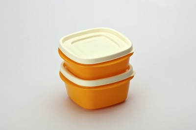 Cutting Edge Snap Tight Lite Combo 2 Containers Lunch Box