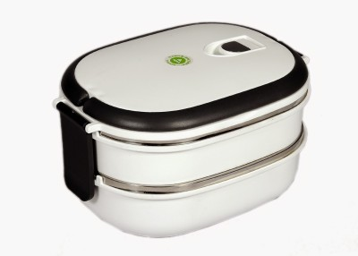 Homio LB013 2 Containers Lunch Box