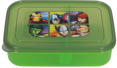 Marvel HMTPLB 261-DS [AVENGAR] 1 Containers Lunch Box