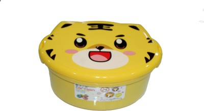 scrazy Cartoon Character 1 Containers Lunch Box