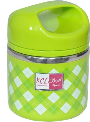 KCL Thermo 1 Continer Lunch Box 1 Containers Lunch Box