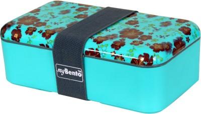 myBento Genesis Designer Single 1 Containers Lunch Box