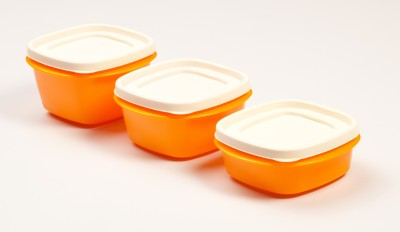 Cutting Edge Snap Tight Lite Combo 3 Pc Set 3 Containers Lunch Box