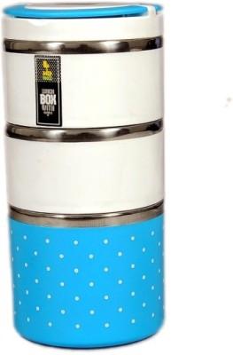 Viva VIHOMIO3LROB 3 Containers Lunch Box