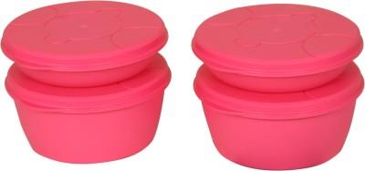 Mybento Globenano & Globemicro 4 Containers Lunch Box
