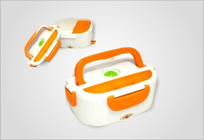 Cybershopping cyber 04 2 Containers Lunch Box