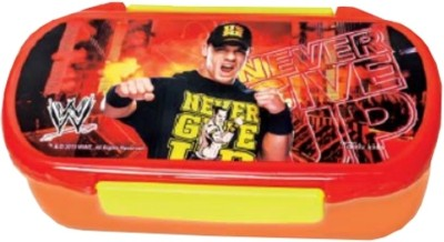 WWE 20465 2 Containers Lunch Box