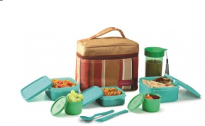 Varmora VL309 6 Containers Lunch Box