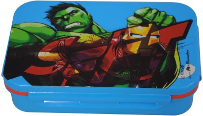 Marvel HMRPLB 73119 - AV 1 Containers Lunch Box