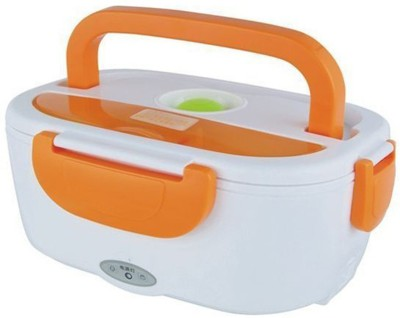 Anything&Everything Portable Electric Lunch Box & Tiffin Office With Spoon/ With Cable 1 Containers Lunch Box