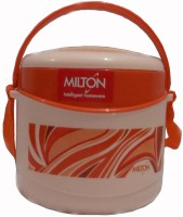 Milton Econa 2 2 Containers Lunch Box(200 ml)