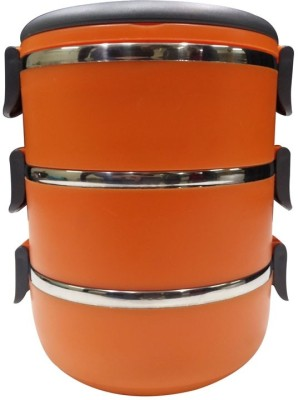 Hengli 3 Pc 3 Containers Lunch Box