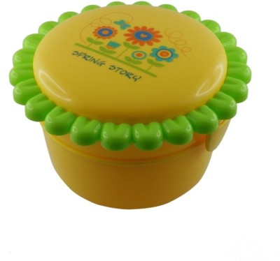Infinxt Stylish Sunflower Shape Happy kids Y 1 Containers Lunch Box
