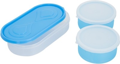 Carrolite Combo Pack Of 3 Container 3 Containers Lunch Box